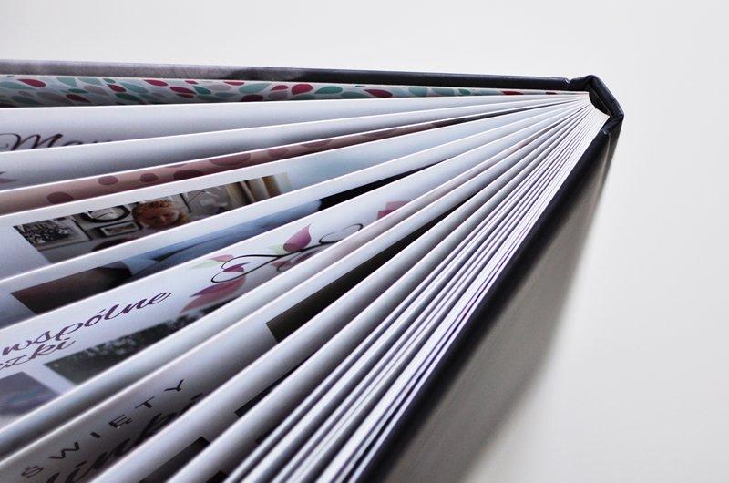 fotoksiążka na zamówienie, wysokiej jakości, fotoalbum dziecka